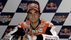 Indianapolis 2011 - MotoGP - Race - Interview - Dani Pedrosa