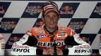 Indianapolis 2011 - MotoGP - Race - Interview - Casey Stoner