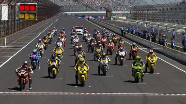 Indianapolis 2011 - Moto2 - Race - Full session