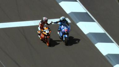 Indianapolis 2011 - Moto2 - Race - Highlights