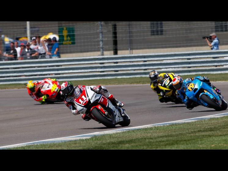 -Moto GP- Season 2011- - motogp 3 slideshow