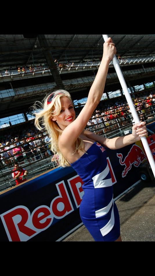 motogp.com · Paddock Girls, Red Bull Indianapolis Grand Prix