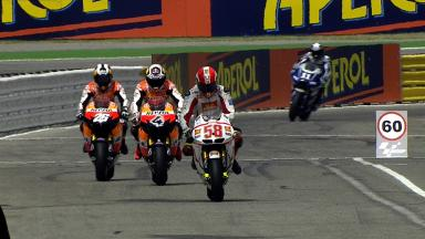 Misano 2011 - MotoGP - FP2 - Full session