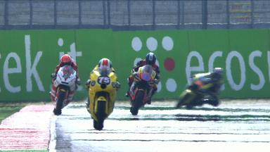 Misano 2011 - Moto2 - FP2 - Full session