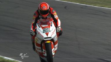 Misano 2011 - Moto2 - FP2 - Highlights