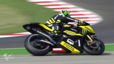 Misano 2011 - MotoGP - FP3 - Action - Cal Crutchlow