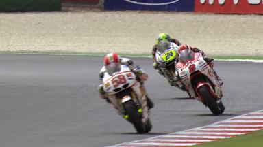 Misano 2011 - MotoGP - QP - Full session