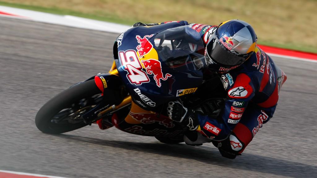 Jonas Folger, Red Bull Ajo MotoSport, Misano QP