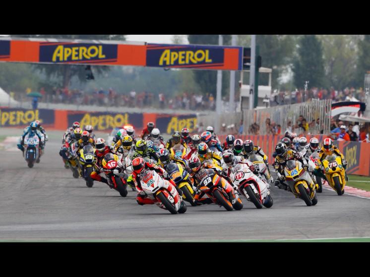 -Moto GP- Season 2011- - 01 moto2 slideshow