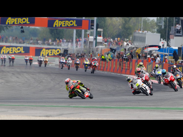 -Moto GP- Season 2011- - 02 125cc 2 slideshow