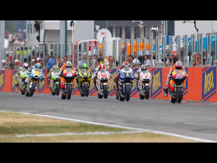 -Moto GP- Season 2011- - 02 motogp slideshow