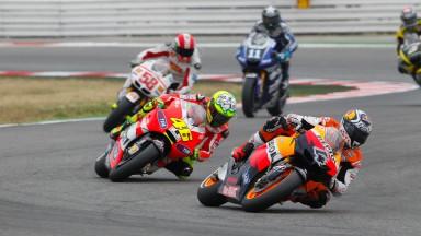 Andrea Dovizioso, Repsol Honda Team, Misano RAC