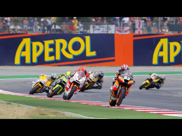 -Moto GP- Season 2011- - 08 moto2 8 slideshow