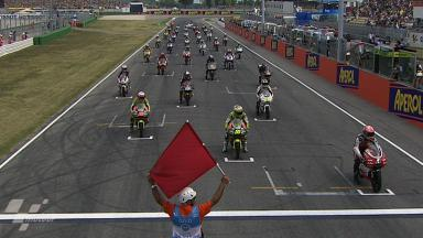 Misano 2011 - 125cc - Race - Full session