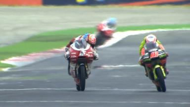 Misano 2011 - 125cc - Race - Highlights