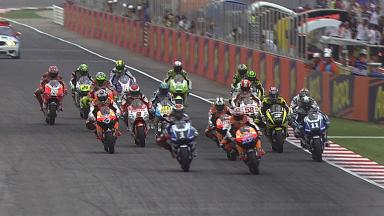 Misano 2011 - MotoGP - Race - Full session