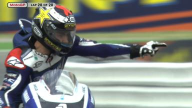 Misano 2011 - MotoGP - Race - Highlights