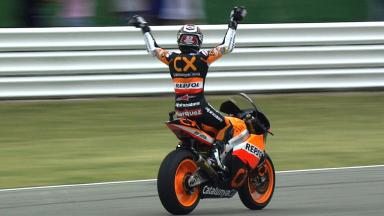 Misano 2011 - Moto2 - Race - Highlights