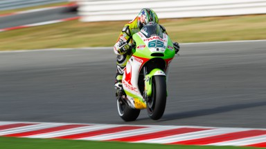 Loris Capirossi, Pramac Racing Team Misano RAC