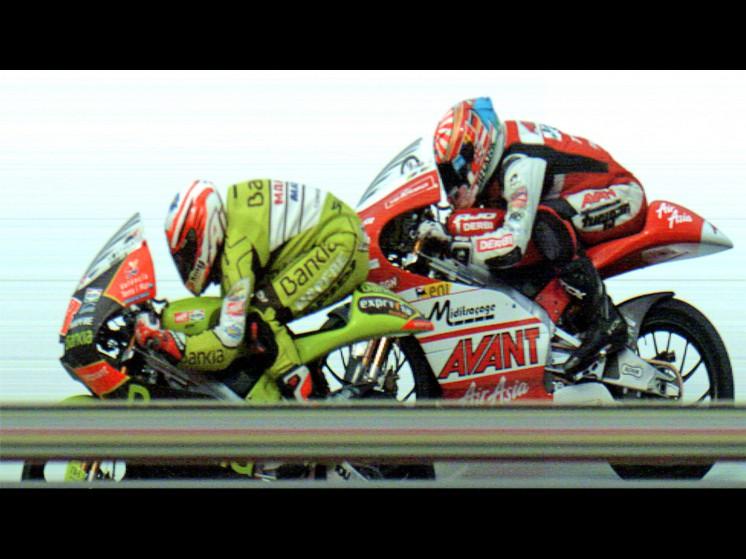 -Moto GP- Season 2011- - photofinish slideshow