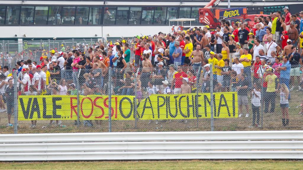 Valentino Rossi´s fan club, Misano RAC