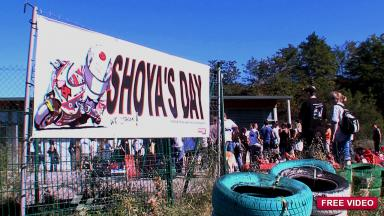 Riders gather for Shoya´s Day