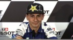 Lorenzo prepared for fight for first