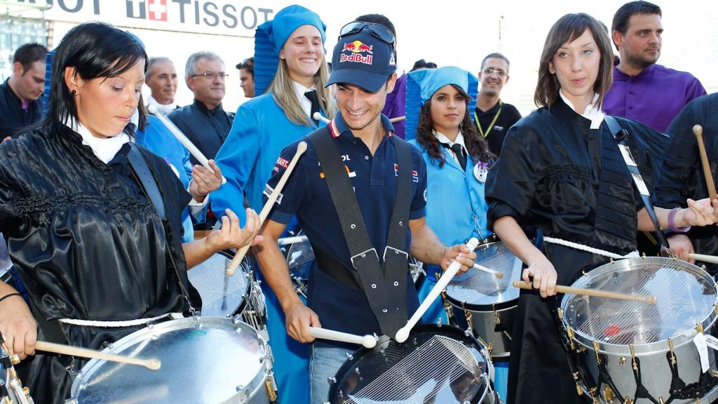 Dani Pedrosa, Repsol Honda Team, Gran Premio de Aragón Preevent, Motorland Aragón