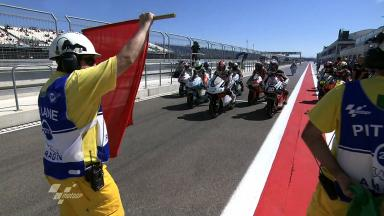Aragón 2011 - 125cc - FP2 - Full session