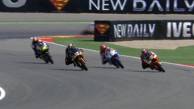 Aragón 2011 - 125cc - QP - Full session