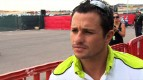 Aragon 2011 - MotoGP - QP - Interview - Randy De Puniet