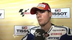 Aragon 2011 - MotoGP - QP - Interview - Ben Spies