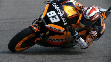 Aragón 2011 - Moto2 - QP - Highlights