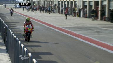 Aragón 2011 - MotoGP - FP2 - Full session