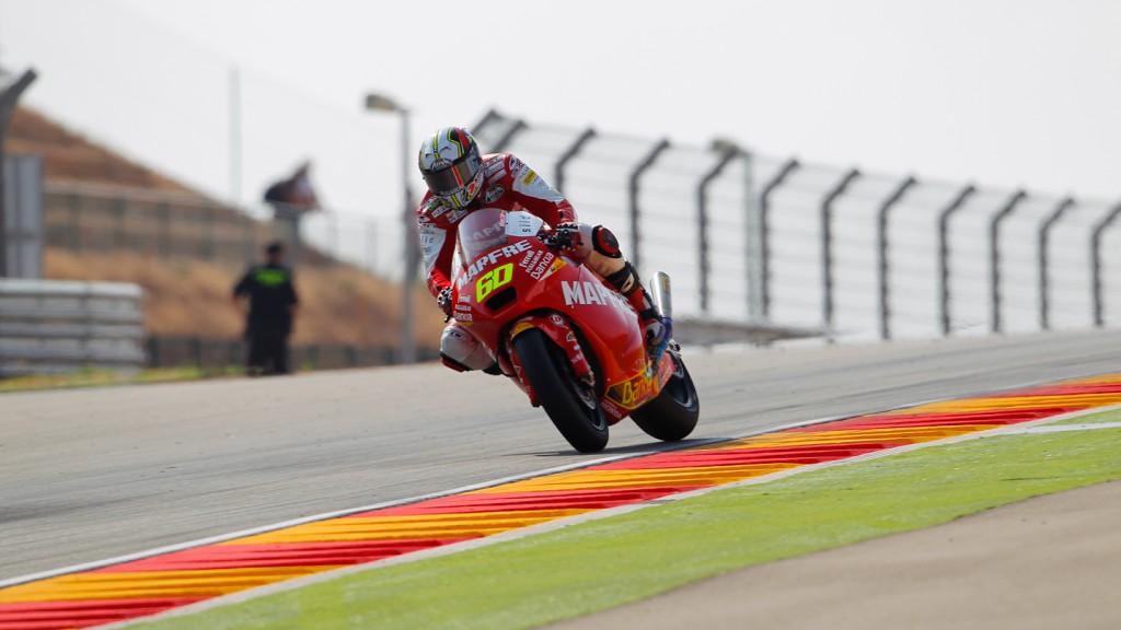 Julian Simon, Mapfre Aspar Team Moto2,  MotorLand Aragón QP