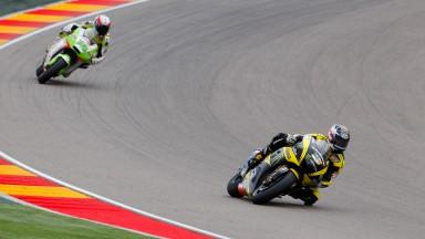 Colin Edwards, Monster Yamaha Tech 3, MotorLand Aragón RAC