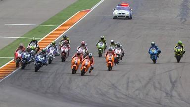 Aragón 2011 - MotoGP - Race - Full session