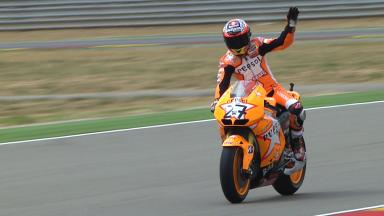 Aragon 2011 - MotoGP - Race - Highlights