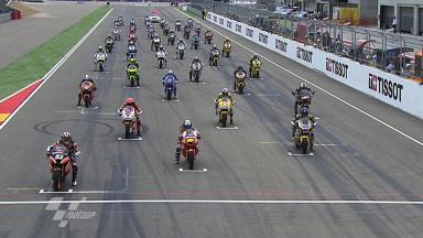 Aragón 2011 - Moto2 - Race - Full session