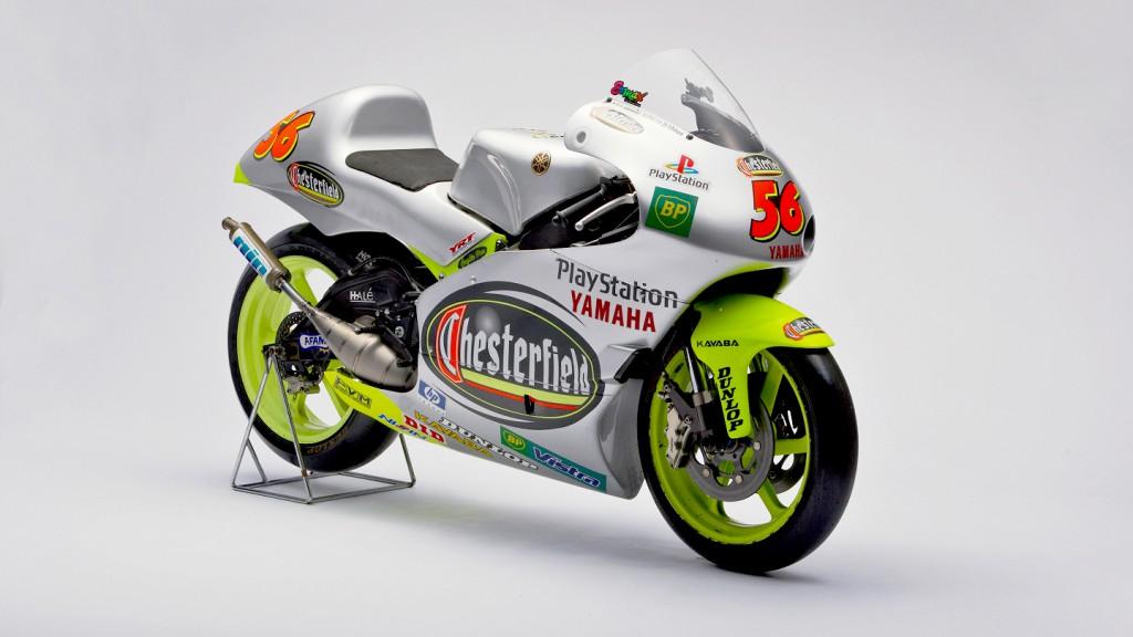 2000 Yamaha YZR 250