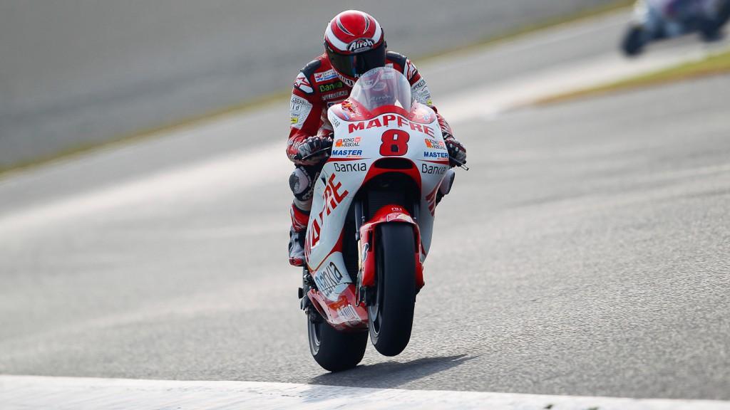 Hector Barbera, Mapfre Aspar Team MotoGP, Motegi FP2