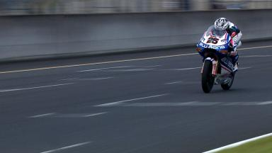 Motegi 2011 - 125cc - FP2 - Highlights