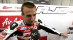 Zarco in close top three