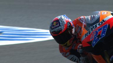 Motegi 2011 - MotoGP - FP1 - Highlights