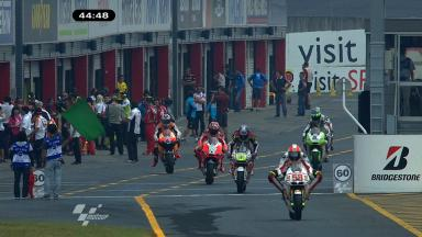 Motegi 2011 - MotoGP - FP2 - Full session