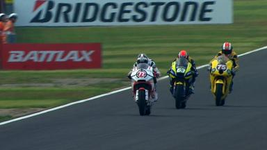 Motegi 2011 - Moto2 - FP2 - Full session