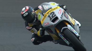 Motegi 2011 - Moto2 - FP2 - Highlights