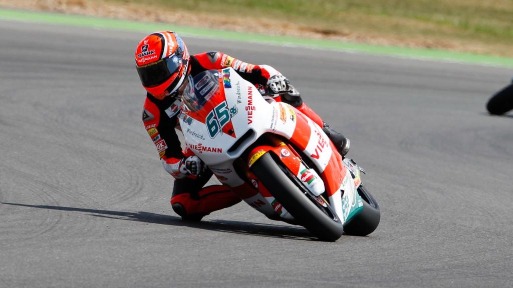 Stefan Bradl, Viessmann Kiefer Racing