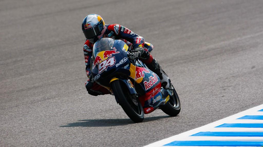Jonas Folger, Red Bull Ajo MotorSport,  Motegi FP2