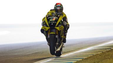 Colin Edwards, Monster Yamaha Tech 3, Motegi QP